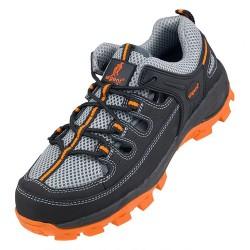 Sandały bezpieczne 361 S1 guma