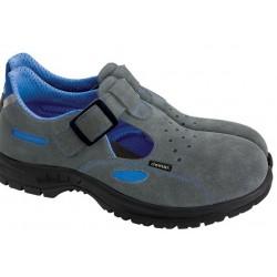 Sandały bezpieczne BDLEO-L