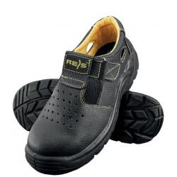 Sandały bezpieczne BRYES-S-S1P