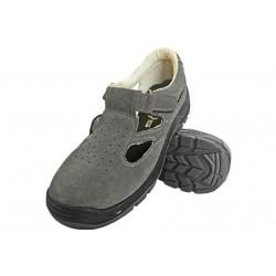 Sandały bezpieczne BRAVEL-S1