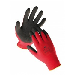 Rękawice o wysokiej...