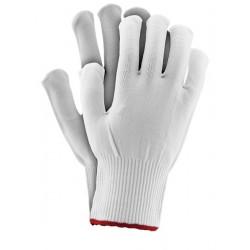 Rękawice dziane/tkaninowe...