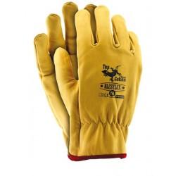 Rękawice spawalnicze RLCSYLUX