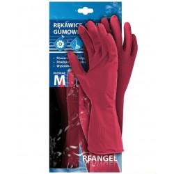 Rękawice przeciwchemiczne RF