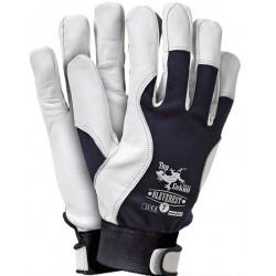 Rękawice ochronne z...