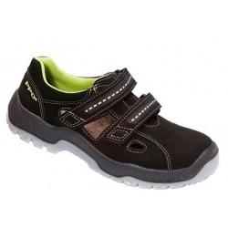 Sandały bezpieczne 681