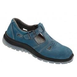Sandały bezpieczne damskie...