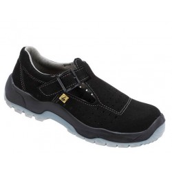 Sandały bezpieczne ESD 601