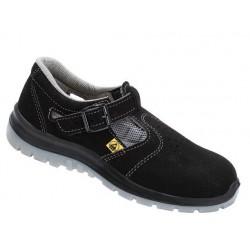 Sandały bezpieczne ESD...